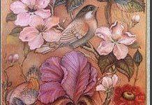 تصویر از آستان پیر مغان – باغ مرا چه حاجت سرو و صنوبرست – غزل ۳۹