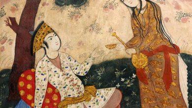 تصویر از خوشا شیراز – خوشا شیراز و وضع بیمثالش – غزل ۲۷۹ – ۳۱۹