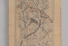 تصویر از فرشته عشق – دلم رمیده لولی و شیست شورانگیز – غزل ۲۸۶ – ۳۰۱ – ۱۵۰