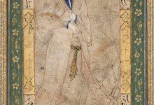 تصویر از لاف سلطنت – کنون که میدمد از بوستان نسیم بهشت – غزل ۷۹