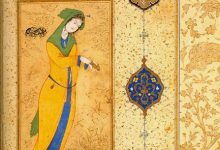 تصویر از خجسته لقا – خنک نسیم معنبر شمامهای دلخواه – غزل ۴۱۶ – ۴۷۷